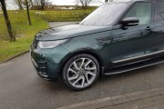 Vends Landrover discovery hse luxury Si6 full options