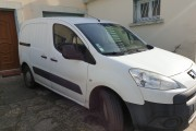 Vends Peugeot Partner