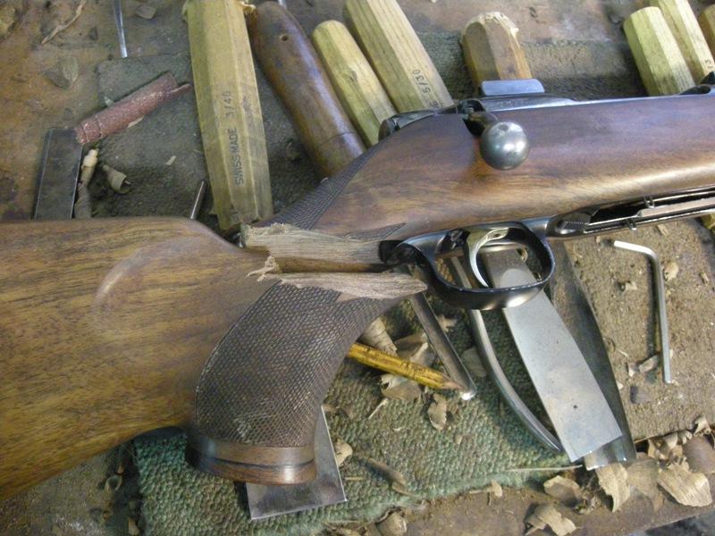 Domaine de chasse vente d 39 armes de chasses neuves et - Arme occasion particulier ...